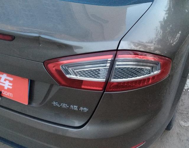精真估提供二手车蒙迪欧-致胜 2011款 2.0T 双离合 GTDi200时尚型