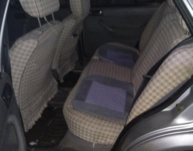 精真估提供二手车捷达 2008款 1.6L 自动 GiF前卫