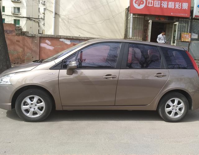 东风景逸 xl 2014款 1.5l 手动 5座 舒适型改款