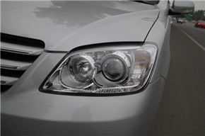 二手车购车指南 车主分享  对夏利N5中肯的评价1.5