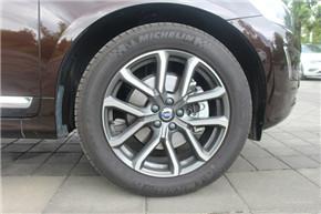 二手车购车经验 你们看 我的沃尔沃XC60还是耐看吧!2