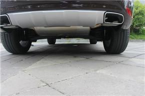 二手车购车经验 你们看 我的沃尔沃XC60还是耐看吧!13