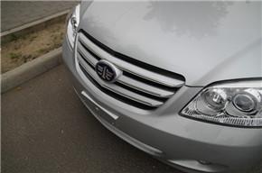 二手车购车指南 车主分享  对夏利N5中肯的评价1.4