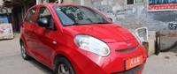 人人车售价1.45万元  瑞麒M1 1.3L自动挡