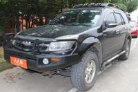 哈弗H3柴油舒适型 售10.58万元