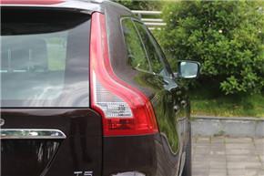 二手车购车经验 你们看 我的沃尔沃XC60还是耐看吧!11