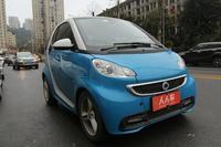 车主分享 smart fortwo—教你如何选车、提车