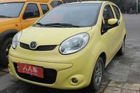 人人车售1.5万起  2012款奔奔MINI