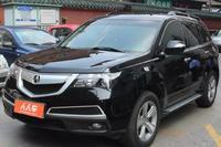 竞争宝马X5/X6  讴歌两款大型SUV换2.0T