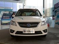 售21.68万元 去年海马汽车普力马EV 发布开售