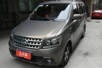 人人车售价2.5万元起 2012款长安欧诺 简析