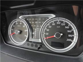 二手车购车指南 车主分享  对夏利N5中肯的评价3.3