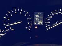 车主分享 英菲尼迪Q70 油耗对比 !