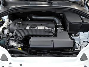 沃尔沃亚太 沃尔沃XC60 2015款 2.5T T6 AWD 智越版