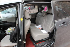 马自达5 2013款 2.0L 手动舒适型高清图片