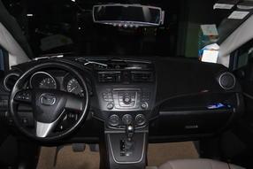 马自达5 2011款 2.0L 自动豪华型高清图片