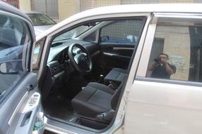 普力马 2010款 1.6L 手动5座舒适高清图片