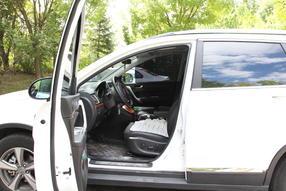 哈弗H6 2014款 运动版 2.0T 柴油 手动两驱精英型高清图片