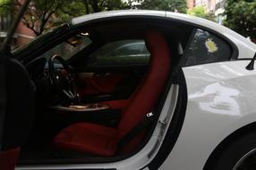 宝马Z4 2013款 sDrive20i领先型高清图片
