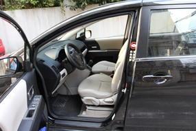 马自达5 2008款 2.0 自动豪华型高清图片