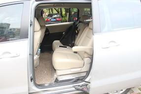 马自达5 2008款 2.0 自动舒适型高清图片