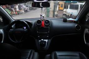 哈弗H6 2013款 升级版 1.5T 手动四驱精英型高清图片