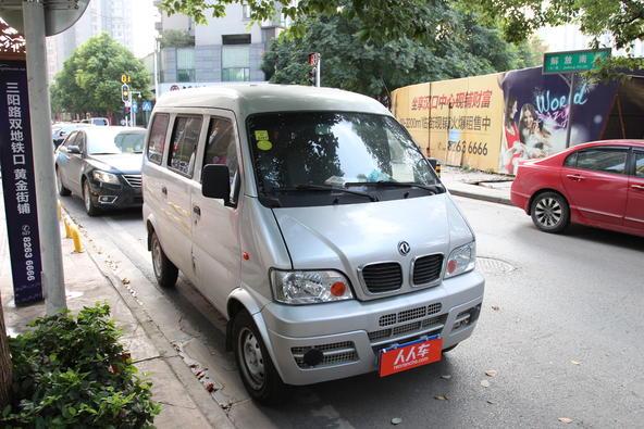 东风小康K17 2009款 1.0L基本型AF10-06高清图片