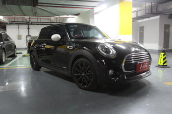 二手MINI 2014款 1.5T COOPER Excitement图片
