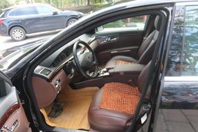 奔驰S级 2011款 S 350 L CGI高清图片