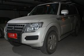 三菱-帕杰罗(进口) 2016款 3.0L 自动标准版