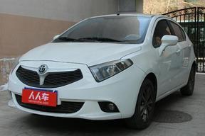 中华-H220 2014款 1.5L 手动酷悦型