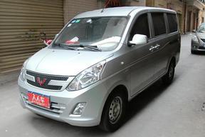 五菱汽车-五菱荣光V 2015款 1.5L基本型