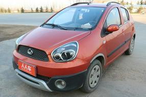 吉利汽车-GX2 2011款 1.5L 自动舒适型