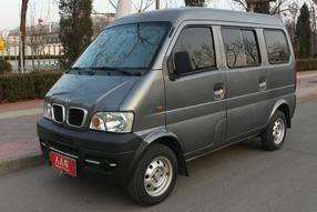 东风-小康K17 2009款 1.0L基本型AF10-06