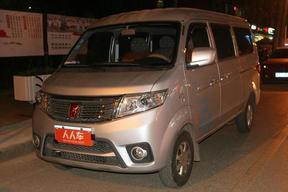 长安商用-长安之星7 2014款 1.4L舒适型E14V