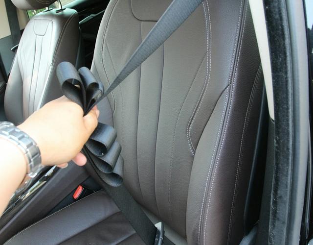 宝马X5 [进口] 2014款 3.0T 自动 四驱 汽油 典雅型