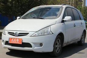 东风-景逸 2012款 XL 1.5L 手动豪华型