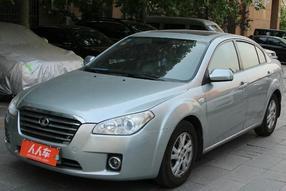 奔腾-B50 2009款 1.6 自动尊贵型