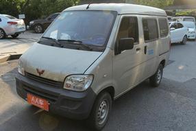 五菱汽车-五菱之光 2013款 1.0L实用型