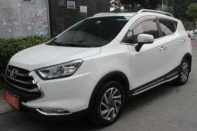 江淮-瑞风S3 2016款 1.5L CVT豪华智能型