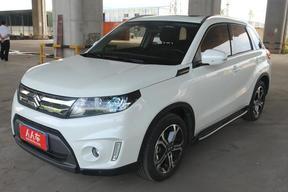 铃木-维特拉 2016款 1.4T 自动四驱旗舰型