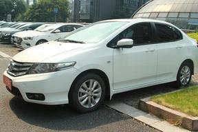 本田-锋范经典 2012款 1.5L 自动精英版