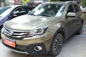 广汽-传祺GS5 Super 2015款 1.8T 自动两驱豪华版