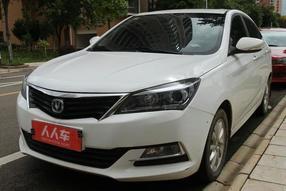 长安-悦翔V7 2015款 1.6L 自动乐享型