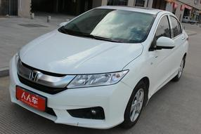 本田-锋范 2015款 1.5L CVT豪华版
