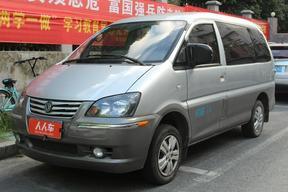 东风-菱智 2014款 V3 1.5L 7座舒适型