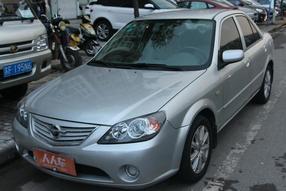 海马-福美来 2010款 1.6L 自动舒适版