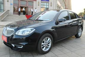 中华-H330 2013款 1.5L 手动豪华型