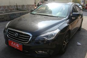 奔腾-B50 2013款 1.6L 手动舒适型