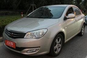 荣威-350 2011款 350S 1.5L 自动迅达版